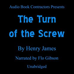 'The Turn of the Screw' and 'The Third Person'