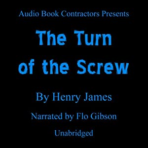 'The Turn of the Screw' and 'The Third Person' Audiobook