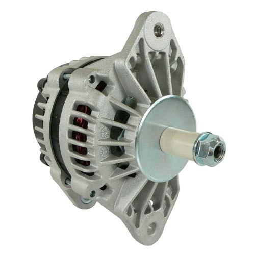 DB Electrical ADR0405 New Alternator For Aftermarket Truck Replaces Delco 24Si 160 Amp 8600310 8600310P D8600310 8600310 400-12287 8718 (Aftermarket Truck)