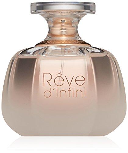(Lalique Reve D'infini Eau de Parfum Spray, 3.3 Fl Oz)