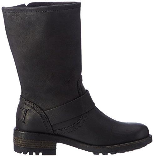 427500e6l Botas Bullboxer Para Mujer Blck Negro black dC5fq6fw4