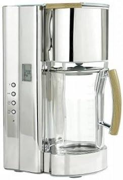Russell Hobbs Glass 12591-58 - Cafetera de goteo: Amazon.es: Hogar