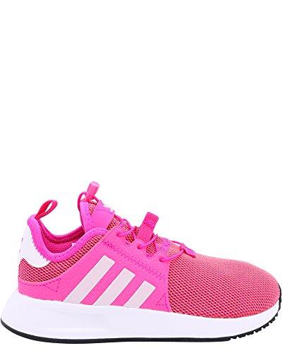 adidas Girl's X PLR C Sneakers