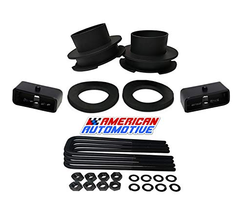 American Automotive 1994-2001 Ram Lift Kit 2WD 3