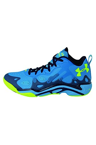 Under Armour Spawn 2 low