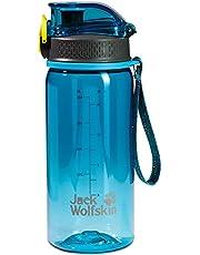 Jack Wolfskin Tritan Drickflaska, Unisex, Turkos, En Storlek