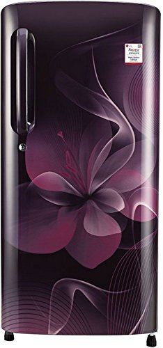 LG GL-B201APDX.APDZEBN Direct-cool Single-door Refrigerator (190 Ltrs)