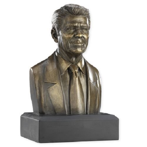Sale - Ronald Reagan Bust - The Perfect Fathers Day Gift