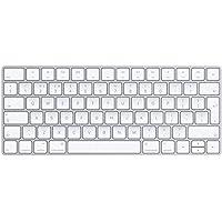 Apple Magic Keyboard - A1644 (MLA22B/A) Wireless Bluetooth - UK English Layout (Renewed)