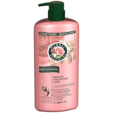 ( 2 Pack) Smooth Collection Conditioner, 33.8 fl oz ea