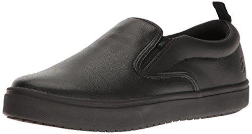 Emeril Lagasse Men's Royal  Slip-Resistant Shoe, Black, 11 W US