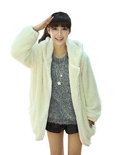 white bear jacket - 7