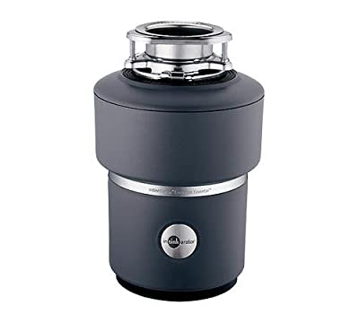 InSinkErator Essential XTR 3/4 HP Household Garbage Disposer,