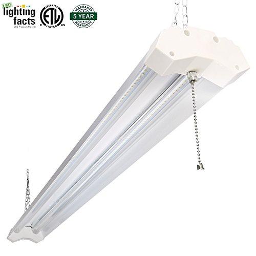 hykolity-utility-led-shop-light-4ft-40-watt-4800-lumen-5000k-daylight-white-led-garage-lights-etl-ce