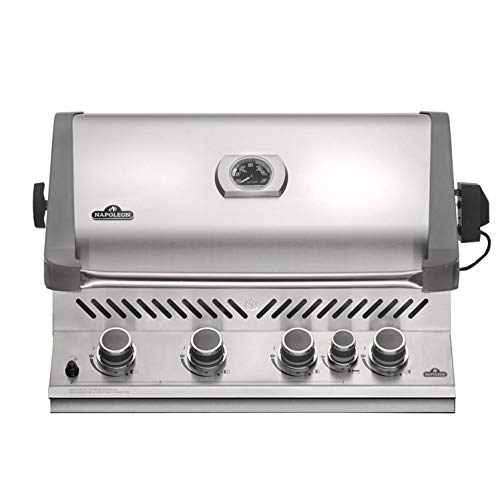propane built in grill - 4