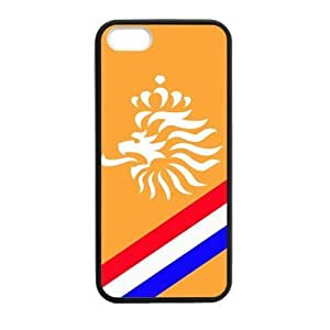 2014 World Cup Holland Logo for Case For Iphone 4/4S Cover