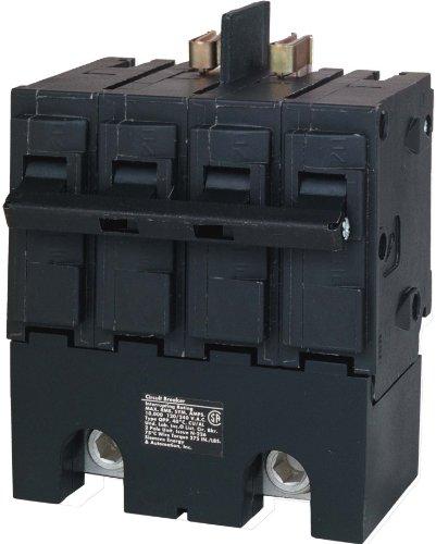 - Murray MPP2175 120/240-Volt 4-pole type MPP 175-Amp Main Breaker