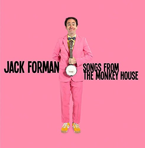 Songs from the Monkey House (Amazon Original)