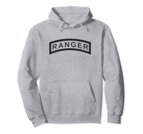 army ranger sweater - 6