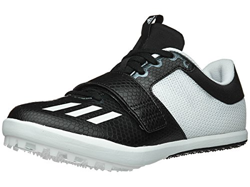 adidas Jumpstar Cleat Men's Track Core Black-white cheap 100% authentic clearance visit new sale real outlet fast delivery 3bu1ZysQ