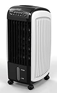 mobile klimaanlage 3in1 aircooler mobiles klimager t. Black Bedroom Furniture Sets. Home Design Ideas