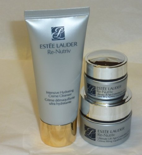 Estee Lauder Ultimate Lift Age Correcting Eye Cream - 6