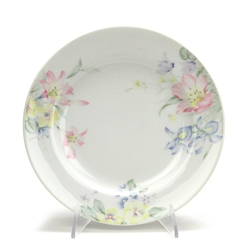 Meadow Vista by Christopher Stuart, China Salad Plate ()