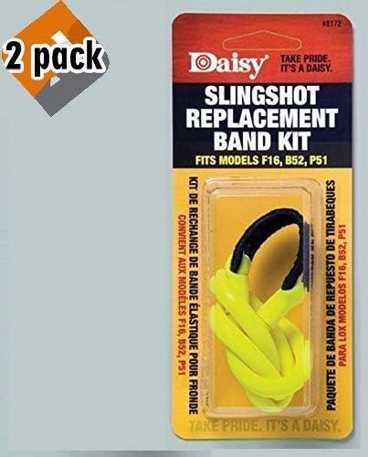 Daisy B52 Slingshot 2 Pack