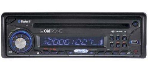 Clatronic autoradio