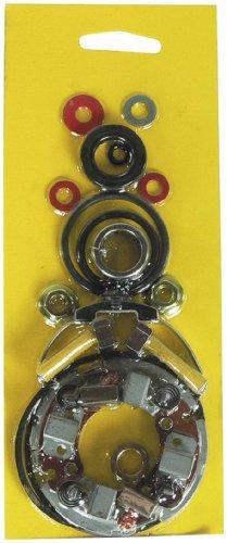 01-05 YAMAHA RAPTOR660: QuadBoss Starter Repair Kit With Brush Holder (ONE SIZE) -