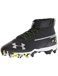 Mens Harper Mid Rm Baseball Shoe 10.5