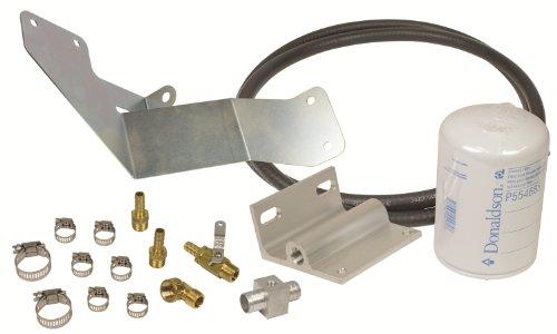 BD 1032120 Coolant Filter Kit by BD Diesel Performance