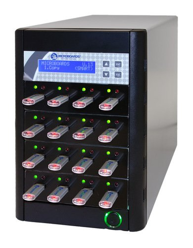 Microboards Technology Copywriter USB
