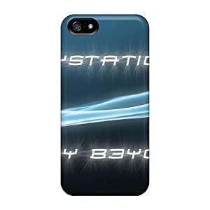 New Premium Case Cover For Iphone 6 4.7/ Playstation Protective Case Cover