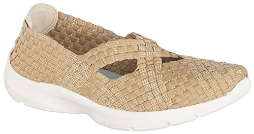 easy-spirit-quest-womens-slip-on-sneakers-light-gold-light-natural-fabric-8