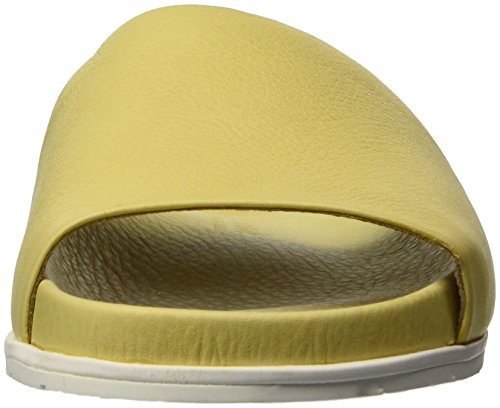 Sandal Sandal Slide by Yellow Souls Iona Kenneth Pool Cole Flat Pale Gentle Women's wzBqvg