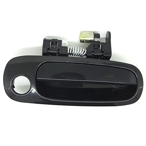 Conpus For Toyota Corolla Chevrolet Prizm Outside Door Handle Left Front 98-02 Geo Prizm Chevy Prizm Chevrolet Prizm 1998-2002 A668