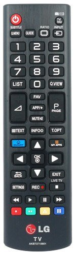 Frisk LG TV REMOTE CONTROL: Amazon.co.uk: Electronics JT-28