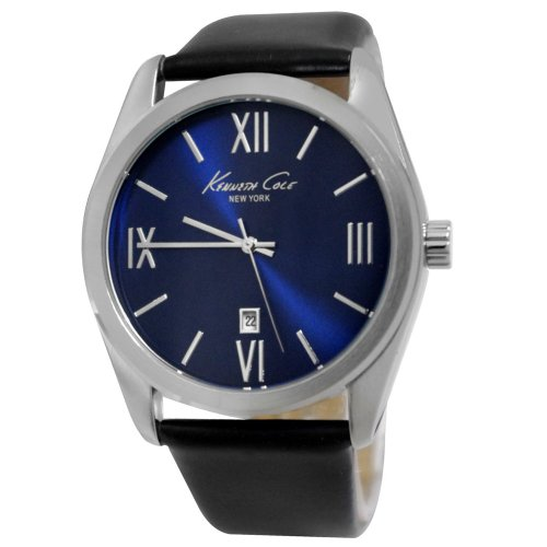 kenneth cole analog dial - 8