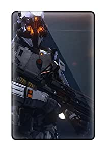High-quality Durability Cases For Ipad Mini(killzone Shadow Fall Multiplayer)