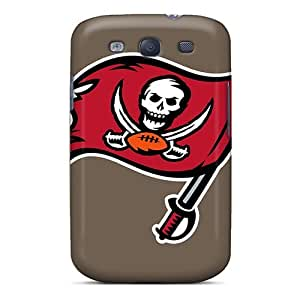 Case Cover Tampa Bay Buccaneers/ Fashionable Case For Galaxy S3