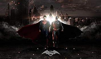 Batman Y Superman Pegatinas De Pared Decorativas Habitación ...