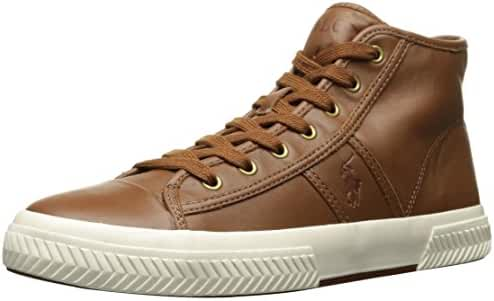 Polo Ralph Lauren Men's Tremayne Sneaker