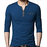 Seven Rocks Regular Fit Men's Cotton T-Shirt (XS-T3)