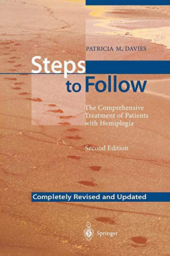 Steps to Follow: The Comprehensive Treatment of Patients with Hemiplegia