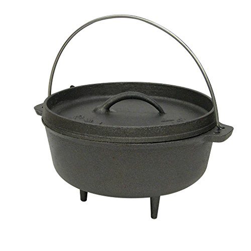 cast iron 2 qt - 7