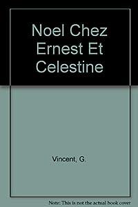 """Afficher """"Noël chez Ernest et Célestine"""""""