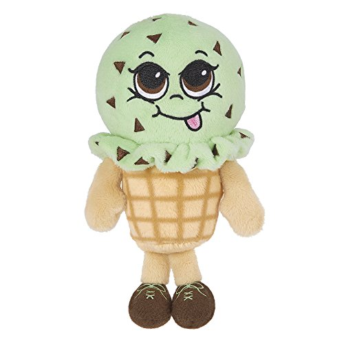 Whiffer Sniffers May B Minty Huggable Super Sniffer Mint Ice Cream Scented Plush 11