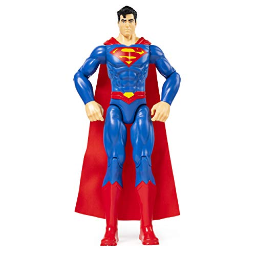 DC Comics, 12-Inch Superman Action Figure