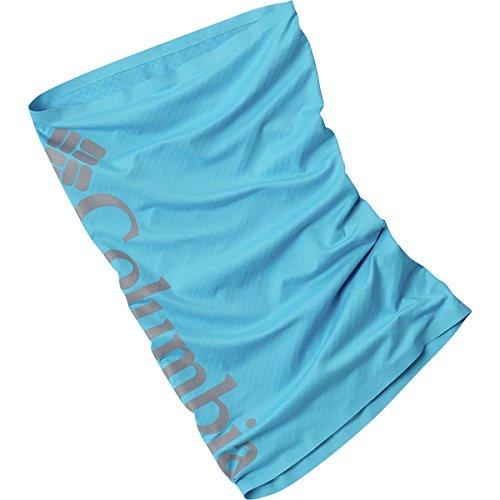 Columbia Freezer Zero Neck Gaiter Blue Chill, One Size